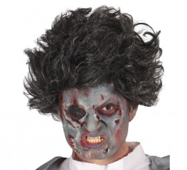 Peluca de Zombie