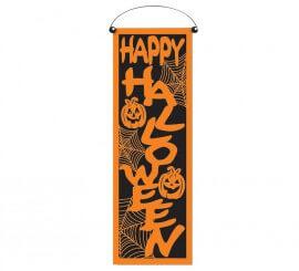 Pendón Halloween 25 X 77 cm
