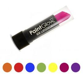 Pintalabios UV en varios colores 4g
