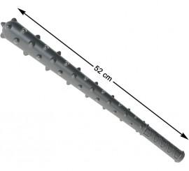 Porra de Tortura Gris 52 cm