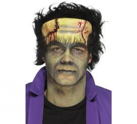Prótesis de látex de Frankenstein