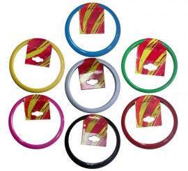 Bracelet 6,8 cm de Diamètre Flamenco en différentes couleurs