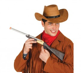 Rifle del salvaje Oeste de 60 cm