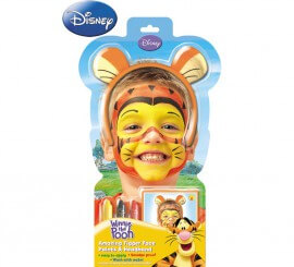 Set de Maquillaje de Tigger de Winnie the Pooh