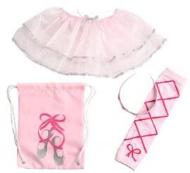 Kit de Ballerine en Sac à dos pour enfant