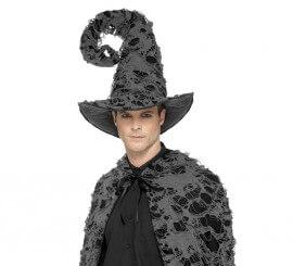 Gorros y Sombreros para Disfraces de Brujas y Hechiceros · Disfrazzes 81b0de9ed16