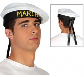 Sombrero de Marinero con borlas