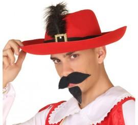 5685a47c Gorros y Sombreros de Mosqueteros · ¡Diferentes Modelos!