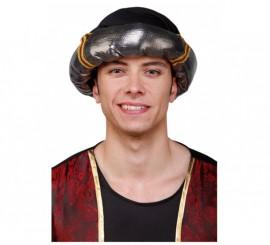Sombrero de Paje real