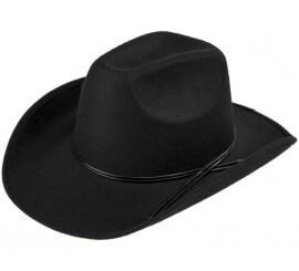 nueva lanzamiento nuevo producto completo en especificaciones Sombrero Negro de Sheriff