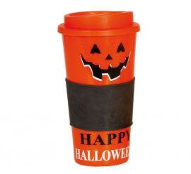 Vaso Halloween 17 cm
