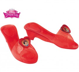 Zapatos de Blancanieves para niña