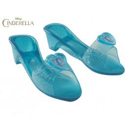 Zapatos de La Cenicienta para Niña