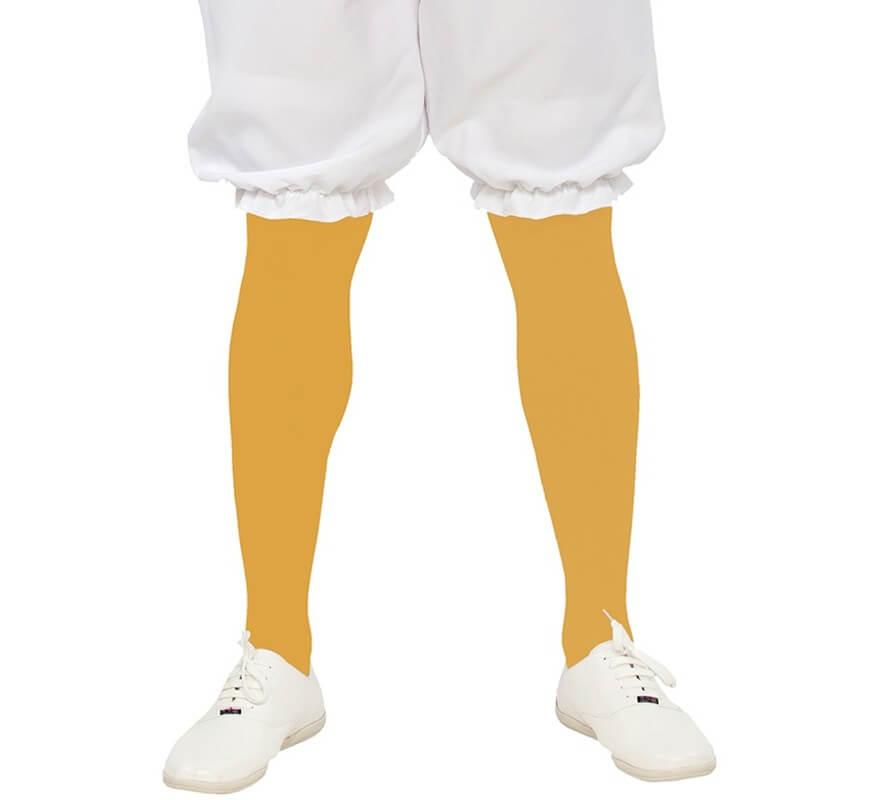 Pantys amarillo adulto