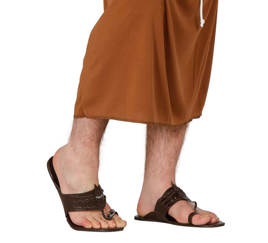 Par de sandalias de Pastor Hebreo