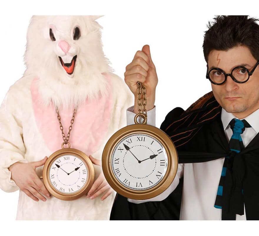 Reloj con cadena de 20 cm - Reloj de cadena ...