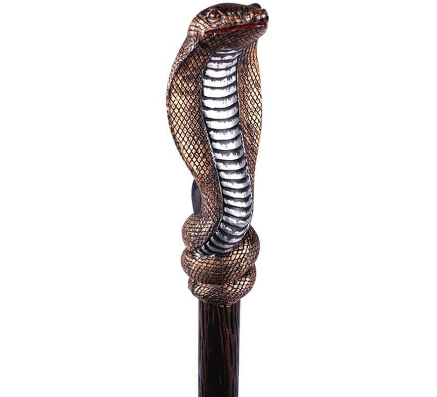 Cetro de Serpiente de 138 Cm-B