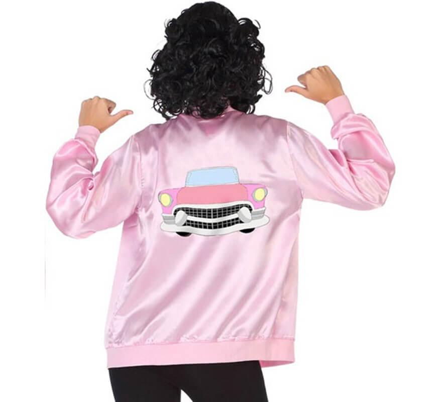 Chaqueta Pink Ladies para mujer-B
