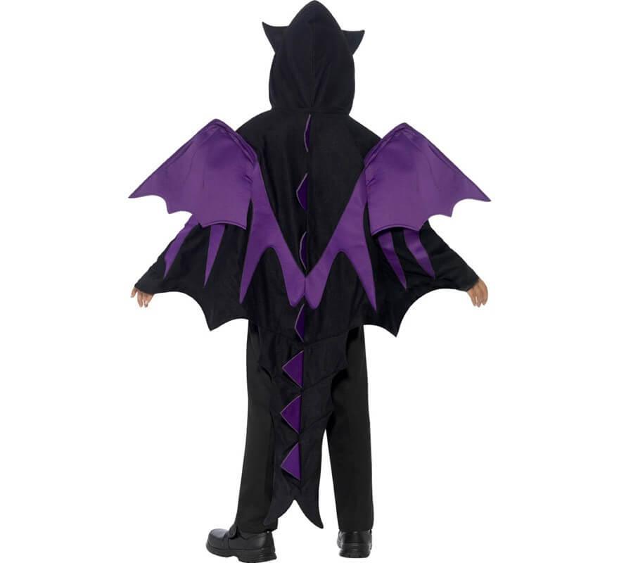 Disfraz Criatura de la noche para niños-B