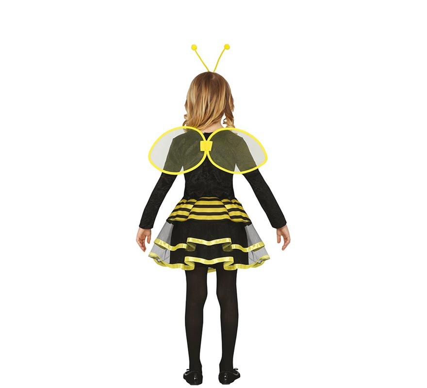 costume d'abeille pour les filles princesse-B