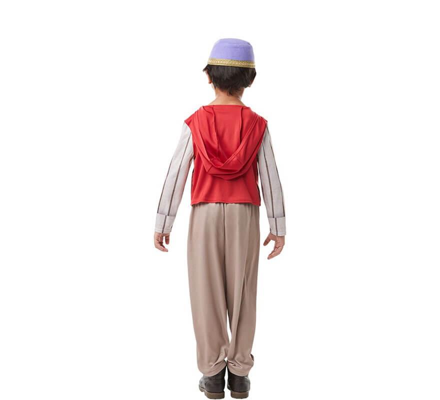 Disfraz de Aladdín para niño-B