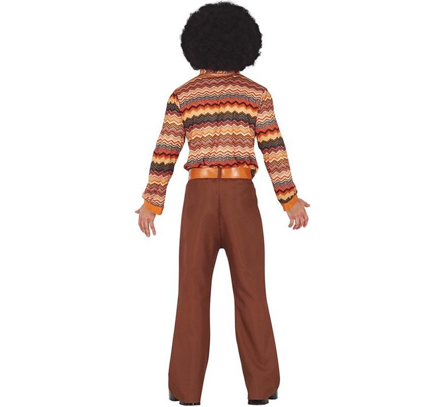 Disfraz de Años 70 para hombre-B