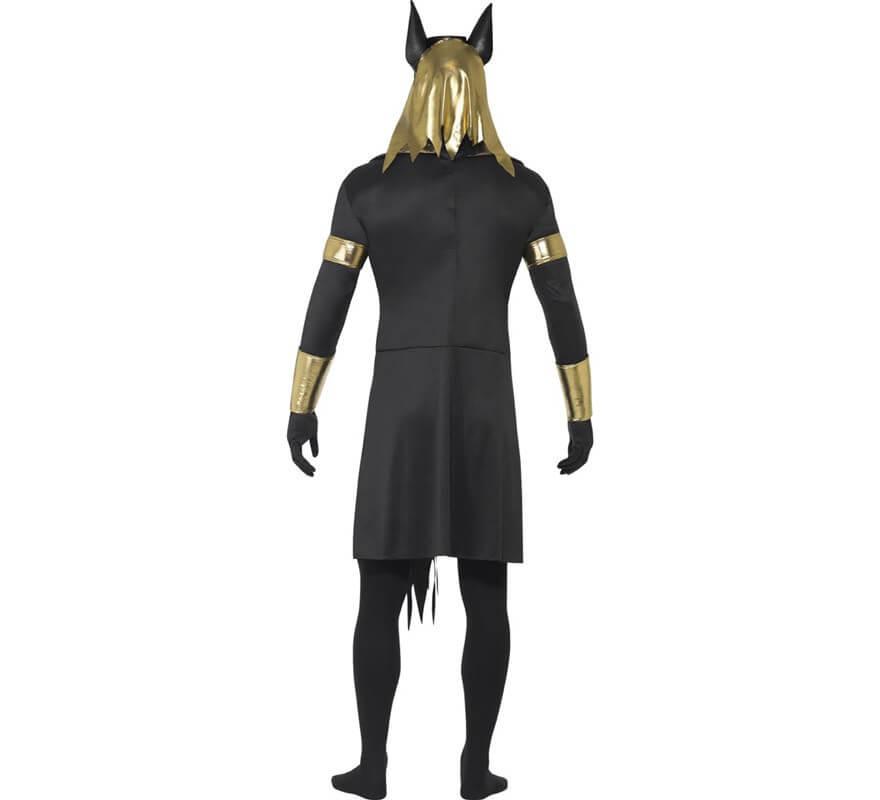 Disfraz de Anubis el Chacal para Hombre-B