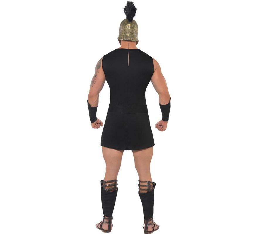 Disfraz de Aquiles Héroe Griego-B