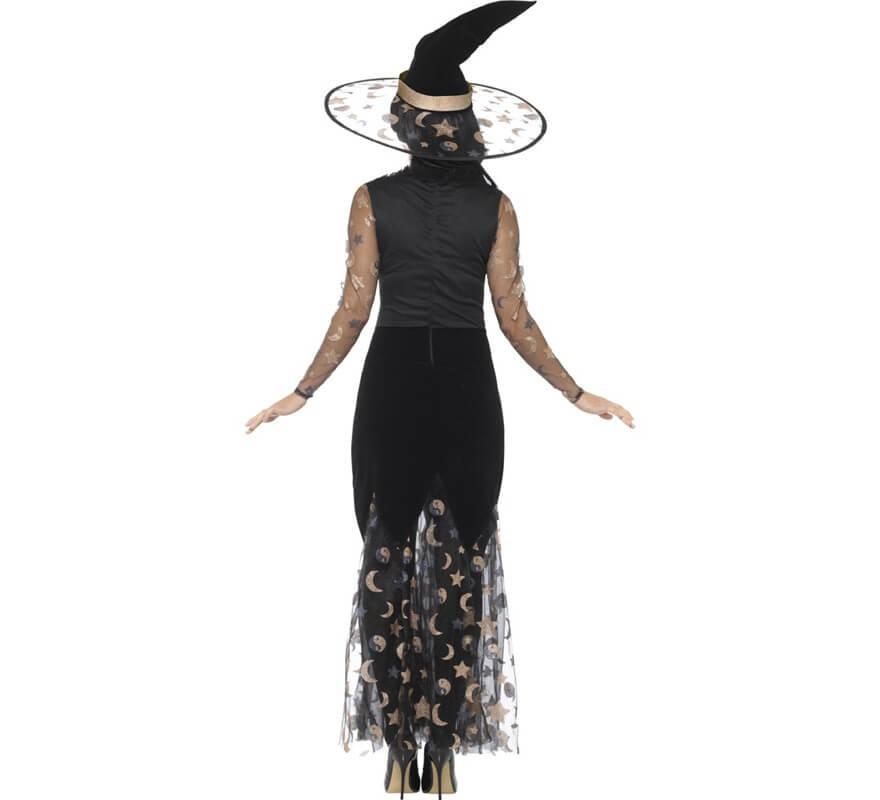 Costume streghe streghe notte radura Costume Costume da donna oversize streghe Costume