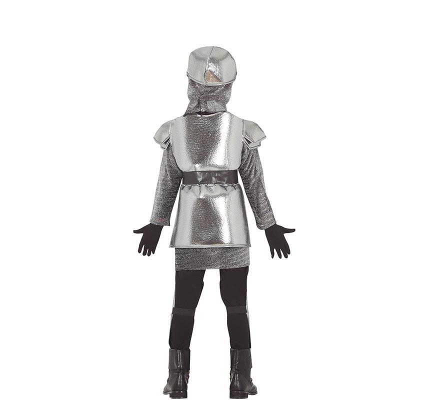 Disfraz de Caballero Medieval para niños-B