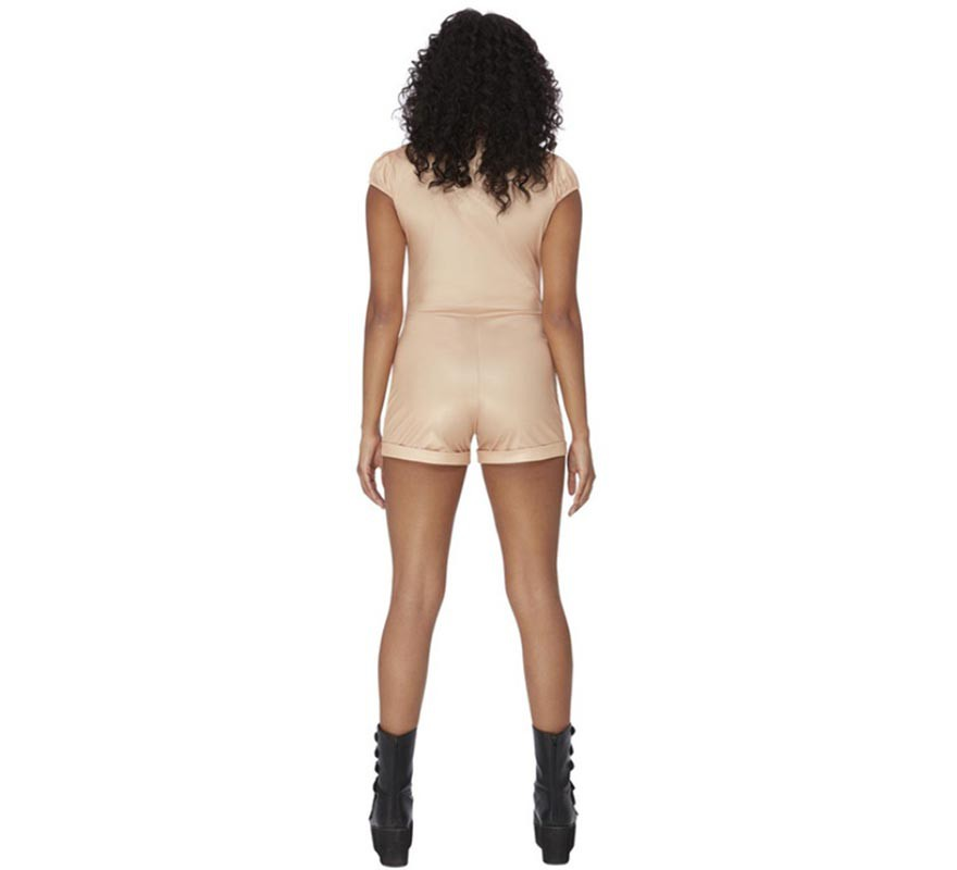 Disfraz de CazafantasmasCorto y Sexy para mujer-B