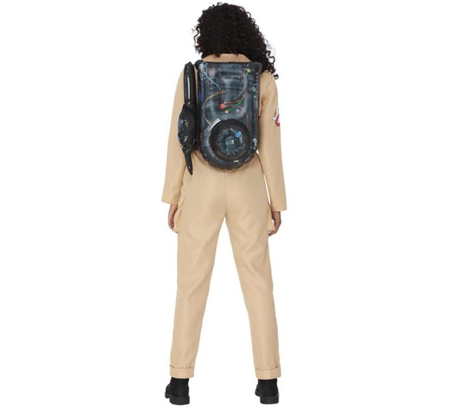 Disfraz de Cazafantasmaspara mujer-B