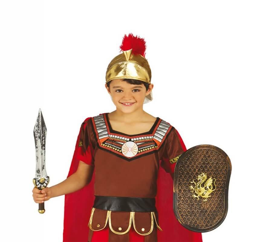Disfraz de Centurión Romano para Niños-B