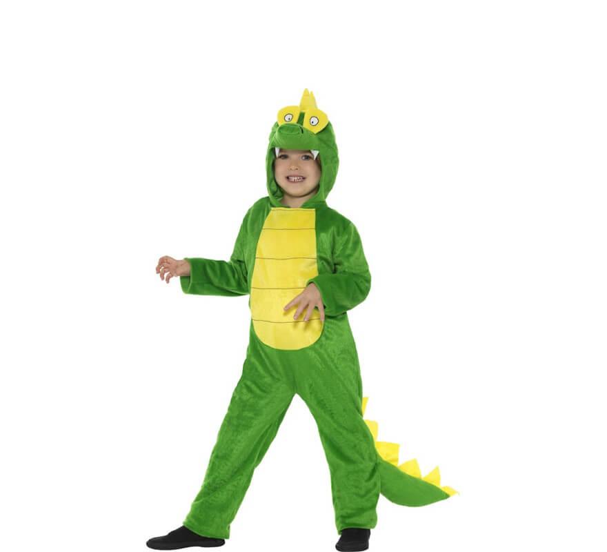 Déguisement de Crocodile pour enfant-B