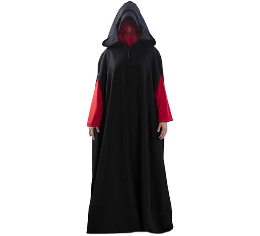 Disfraz de Criada Oscura para mujer-B