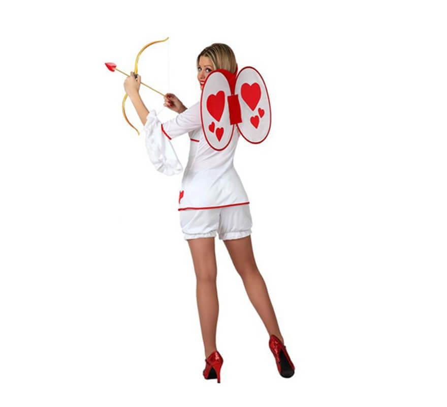 Disfraz de Cupido para mujeres-B