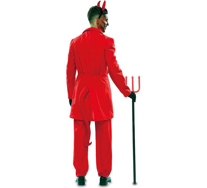 Disfraz de Demonio Elegante para hombre-B