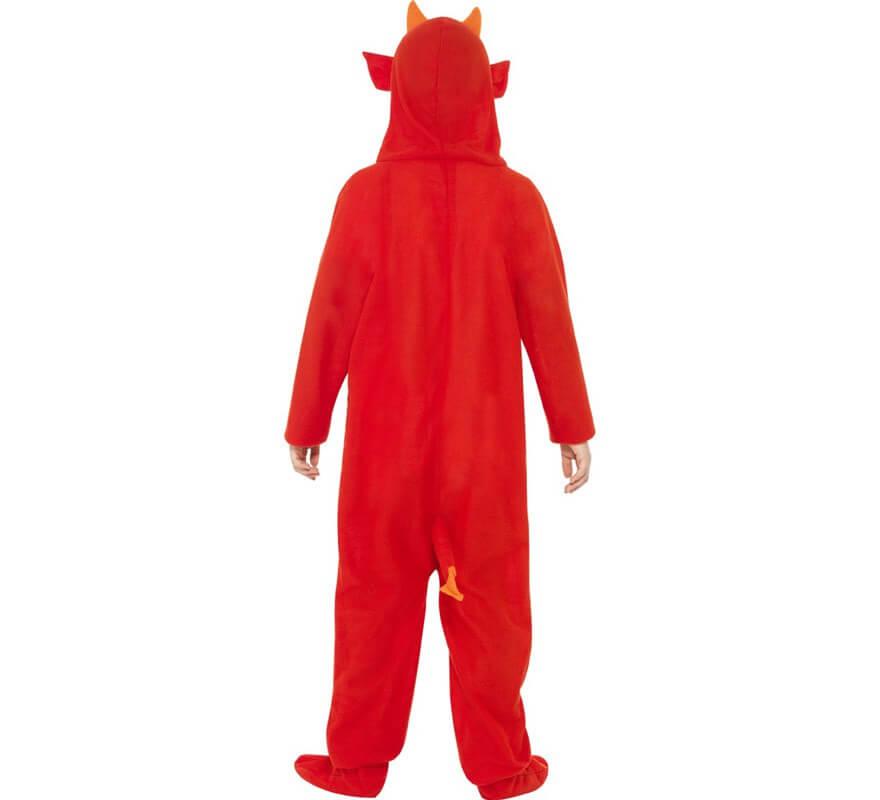 Disfraz de Diablo o Demonio para Niños-B