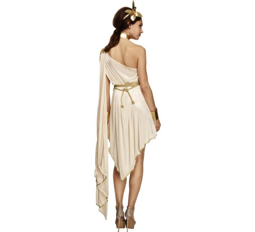 Disfraz de Diosa Griega para mujer-B