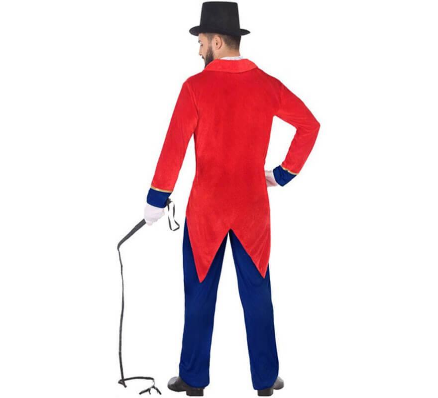 Déguisement de Dresseur de Cirque pour homme-B