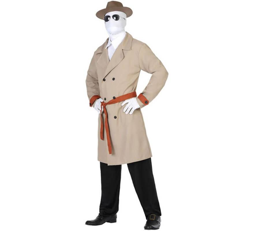 Disfraz de El Hombre Invisible para hombre-B