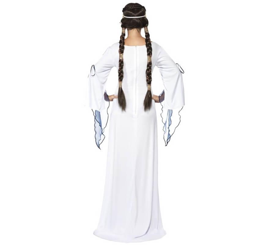 Disfraz de Esclava Mucama Medieval para mujer talla M-B