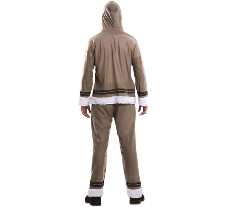 Disfraz de Esquimal para hombre-B