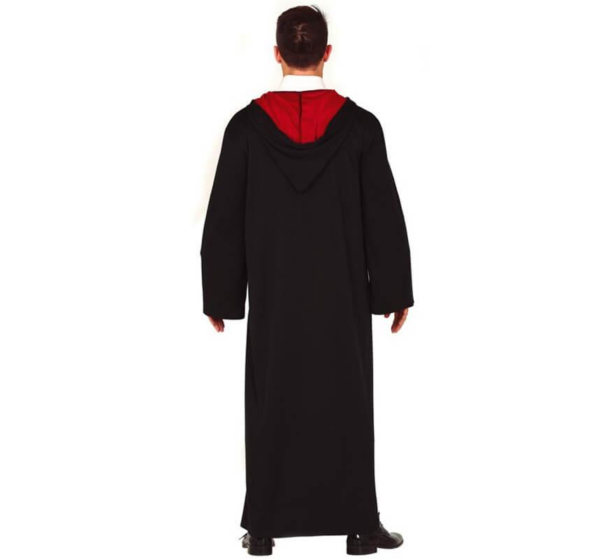 Disfraz de Estudiante de Magia para adultos-B