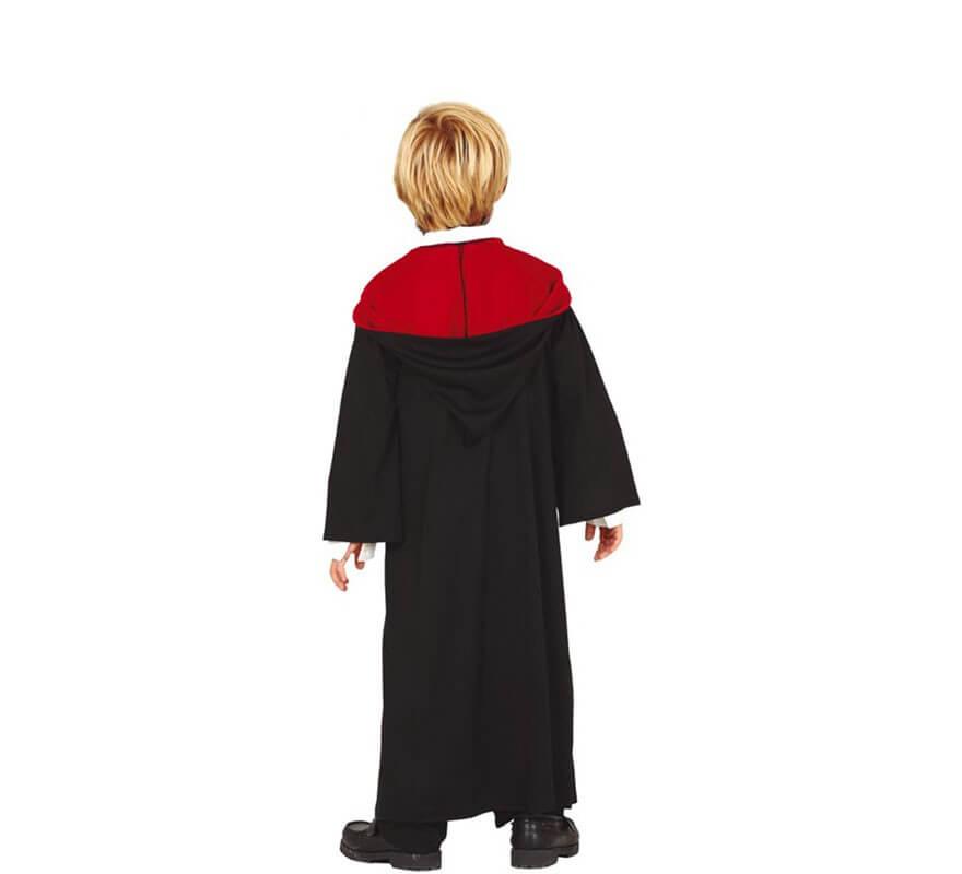 Disfraz de Estudiante de Magia para niños-B