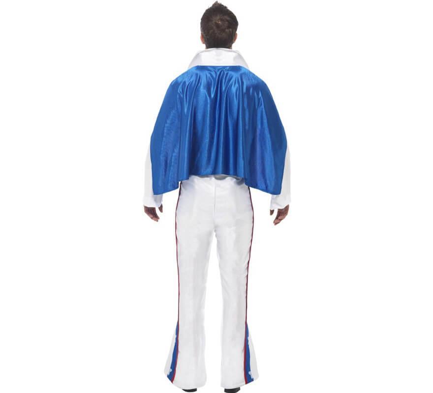 Disfraz de Evel Knievel para hombre-B