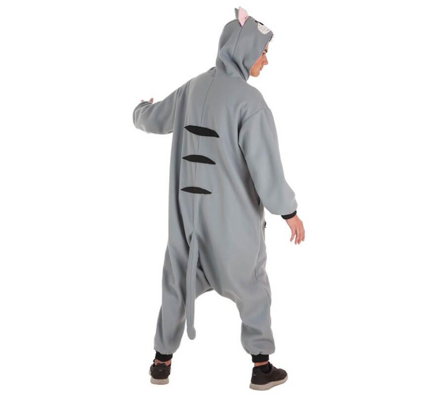 Disfraz de Gato para adultos-B