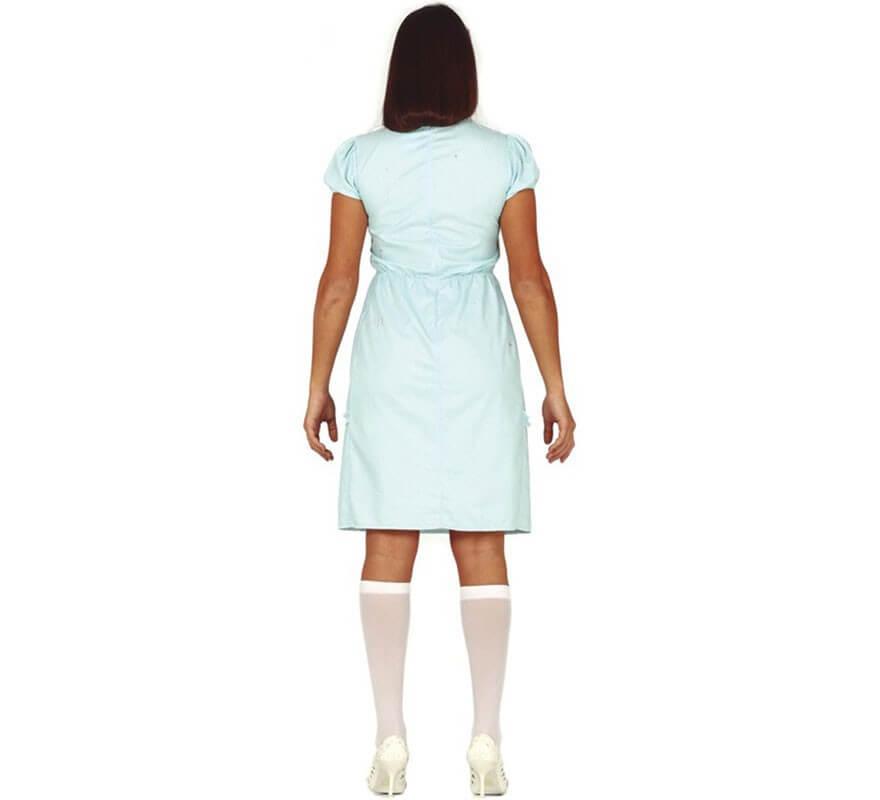 Disfraz de Gemela Fantasma para mujer-B
