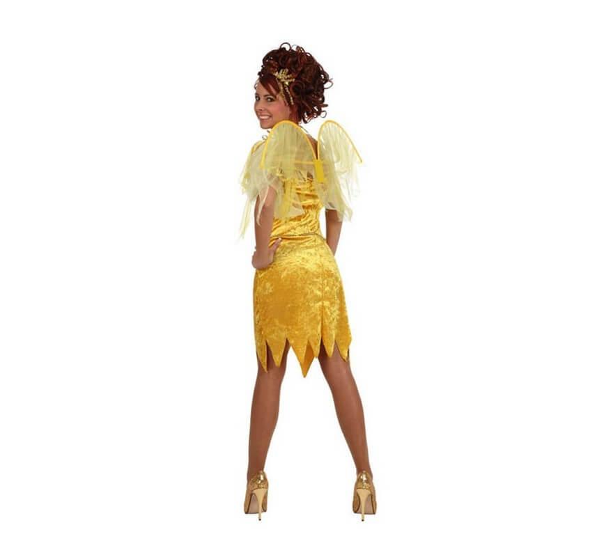 Disfraz de Hada de Verano para mujer talla M-L -B