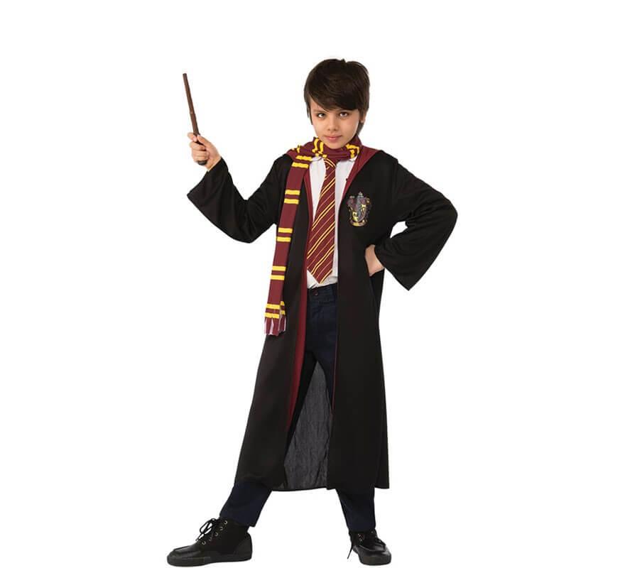 Disfraz de Harry Potter en caja para niños-B